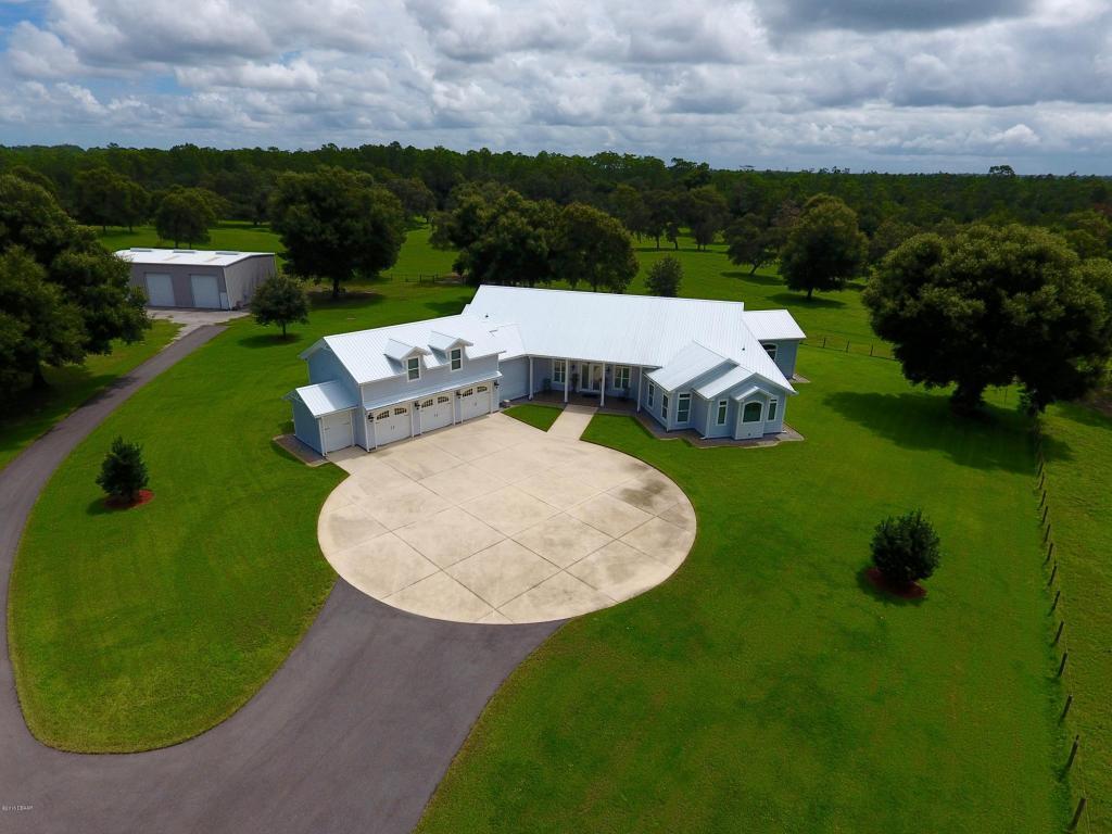 Photo of 840 BLACKWELDER Road  DeLeon Springs  FL