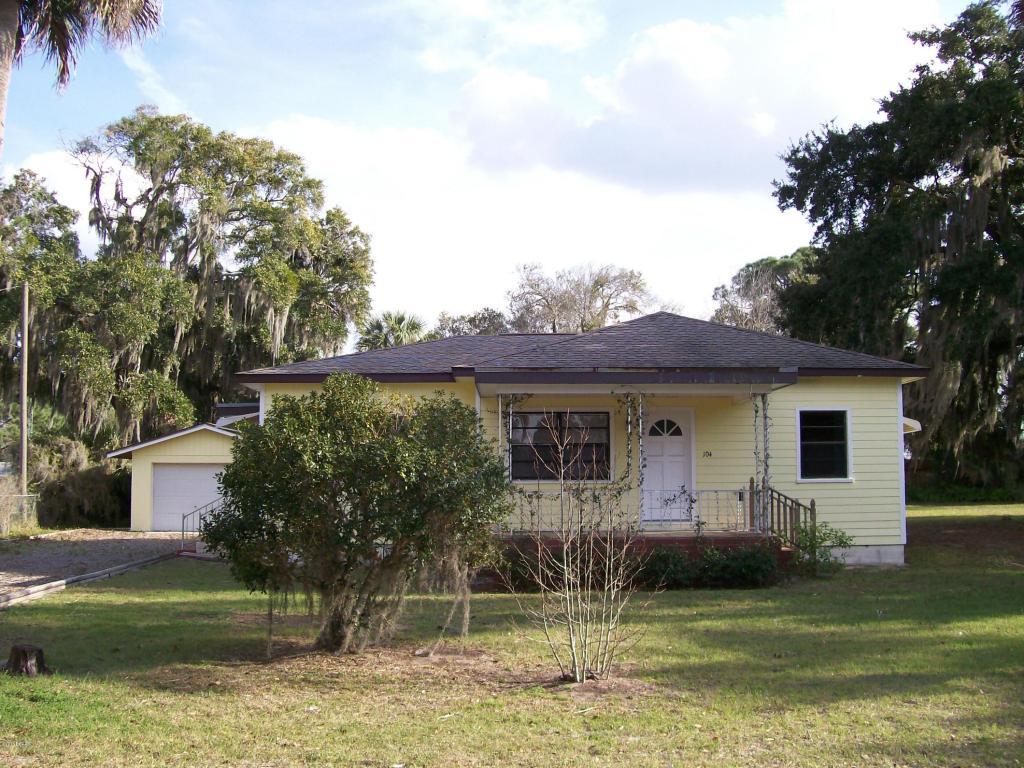 Photo of 104 E WILKINSON Avenue  Edgewater  FL