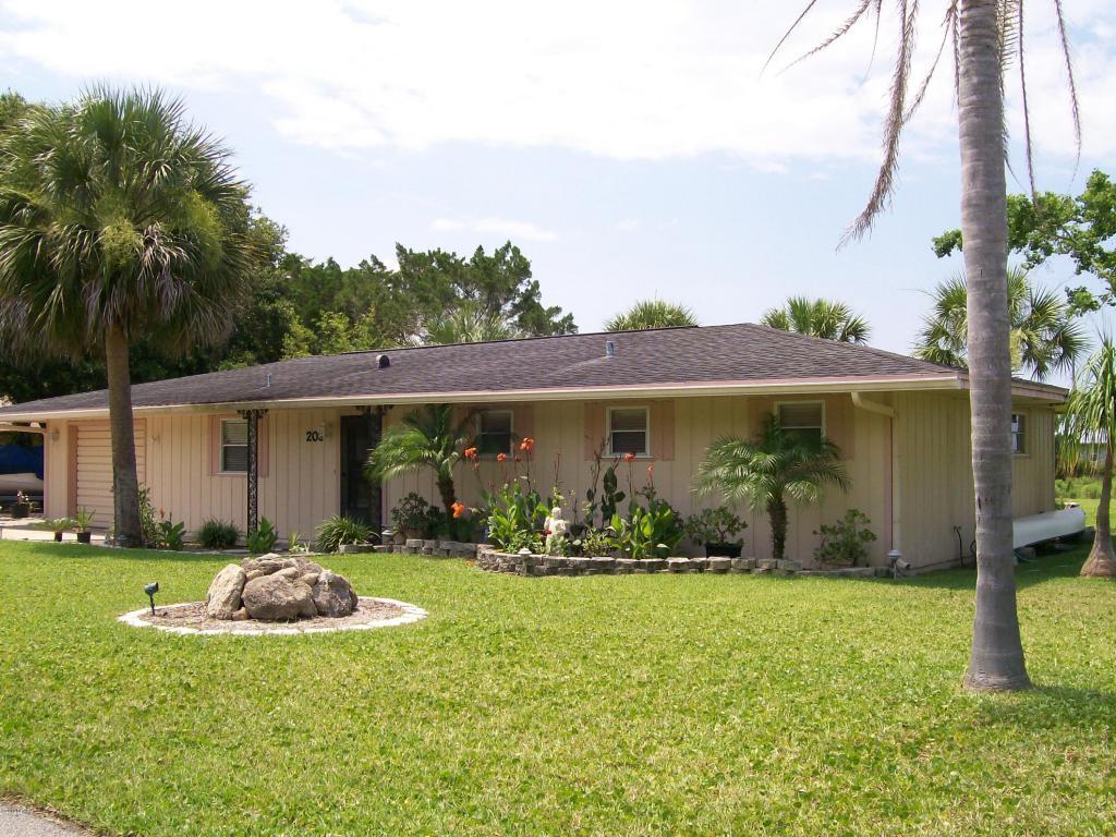 Photo of 203 PARKWOOD Lane  Edgewater  FL