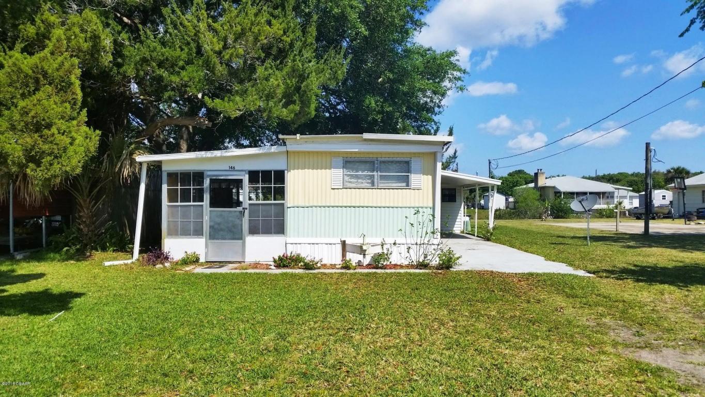 Photo of 146 GARY Avenue  Oak Hill  FL