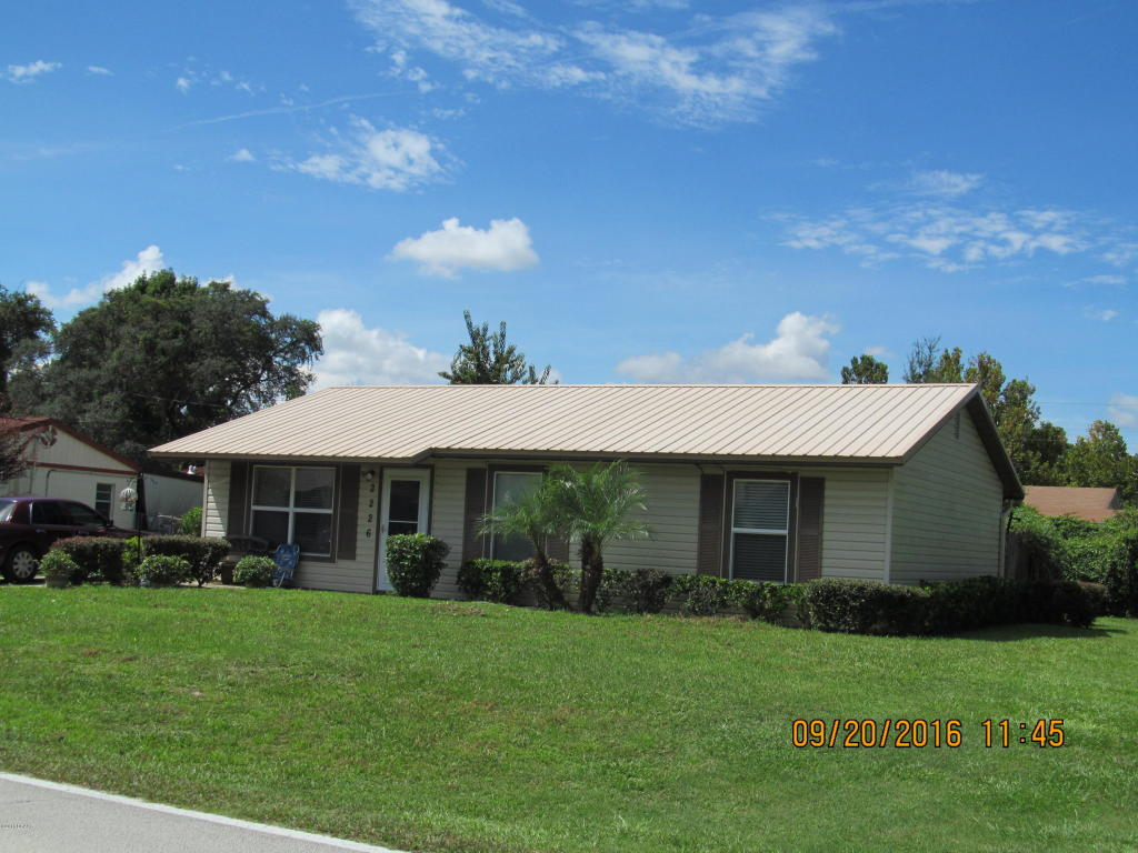 Photo of 2226 N Kepler Road  DeLand  FL