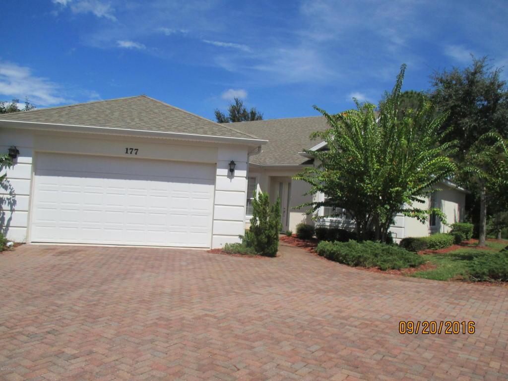 Photo of 177 SEDONA Circle  Daytona Beach  FL