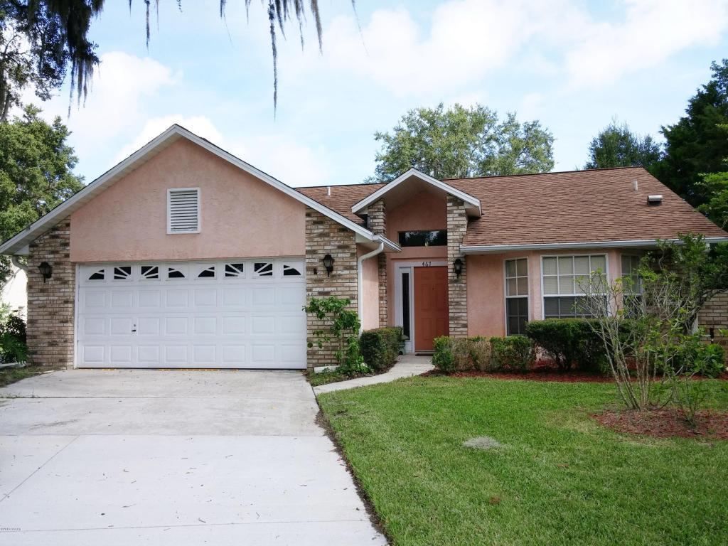 467 Travis Ct, Port Orange, FL 32127