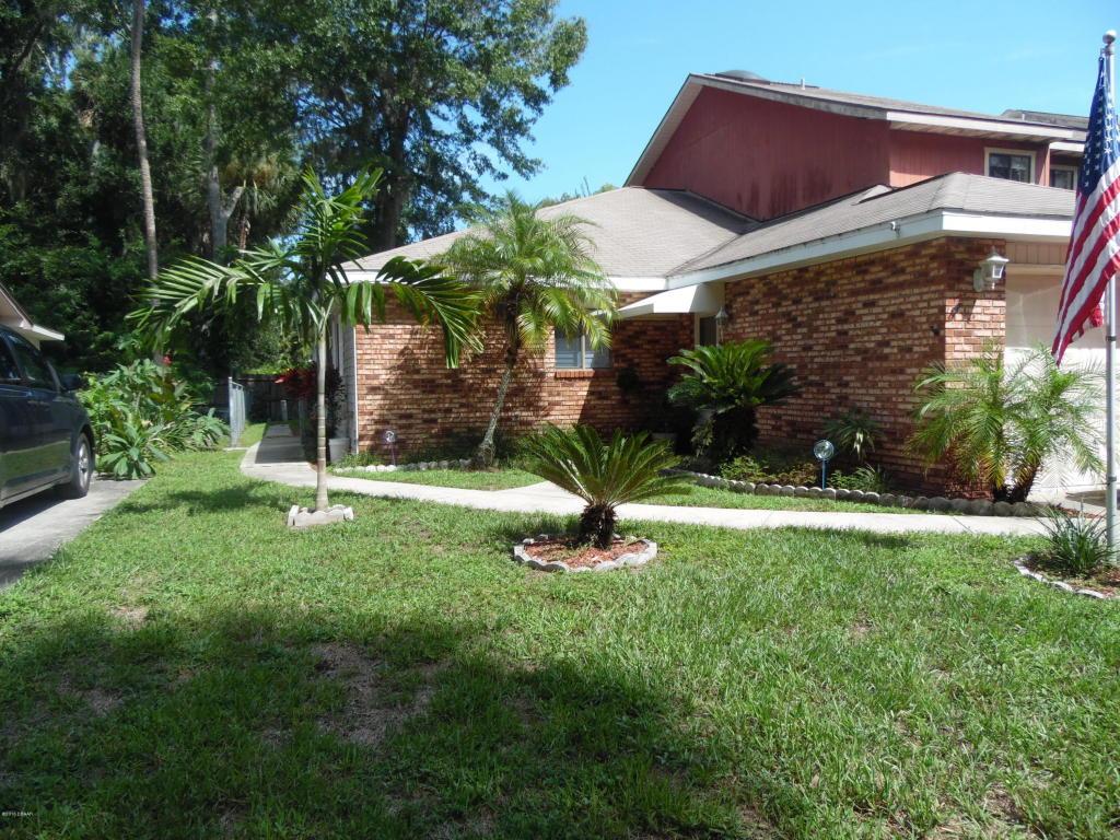 Photo of 826 SUGAR HOUSE Boulevard  Port Orange  FL