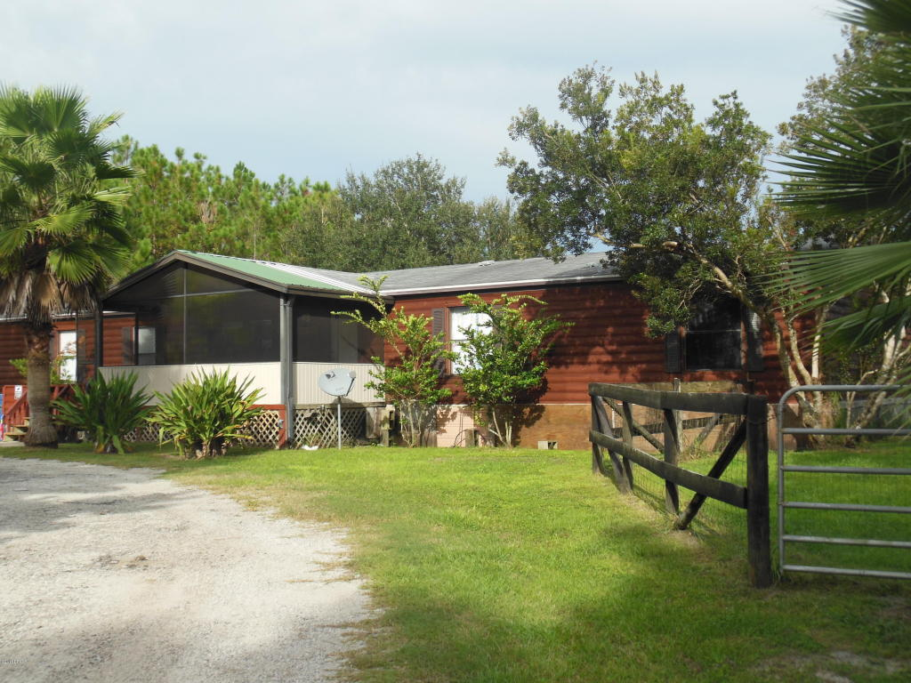 Photo of 1371 BUCKLES Road  Pierson  FL
