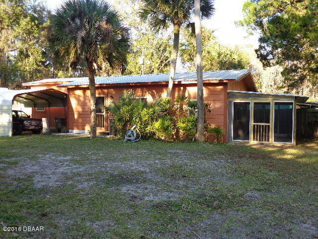 Photo of 25920 HOLIDAY Drive  Astor  FL