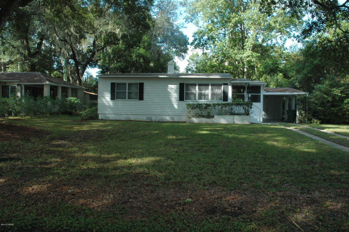 Photo of 604 N KENTUCKY Avenue  DeLand  FL