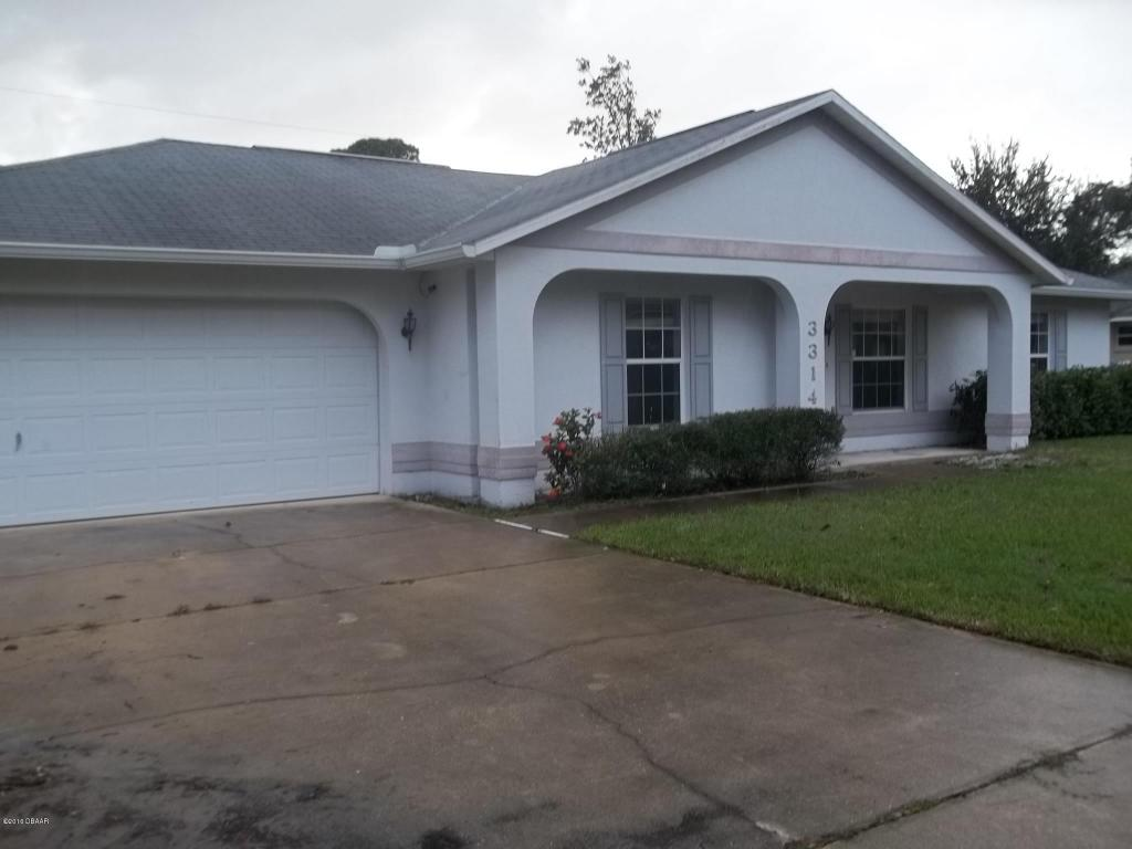 Photo of 3314 Pine Tree Drive  Edgewater  FL