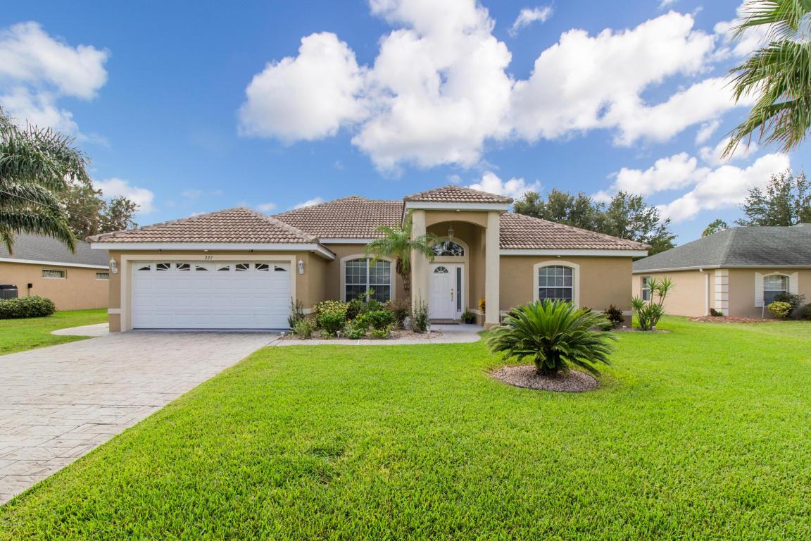227 Pine Grove Dr, Palm Coast, FL 32164