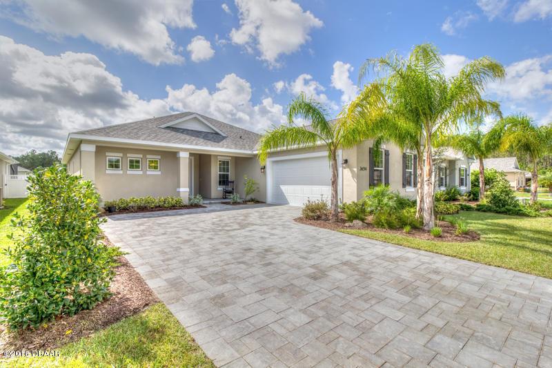3654 Cesi Ave, New Smyrna Beach, FL 32168