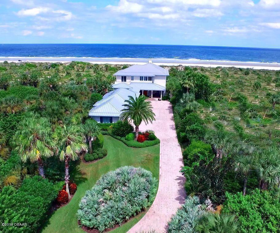 1821 Beacon St, New Smyrna Beach, FL 32169