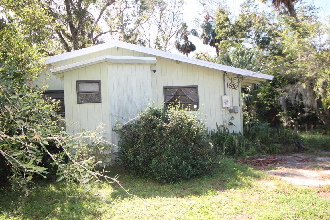 Photo of 1632 SELMA Avenue  Holly Hill  FL
