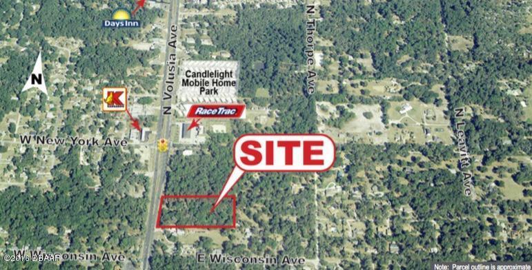 1420 N Volusia Ave, Orange City, FL 32763