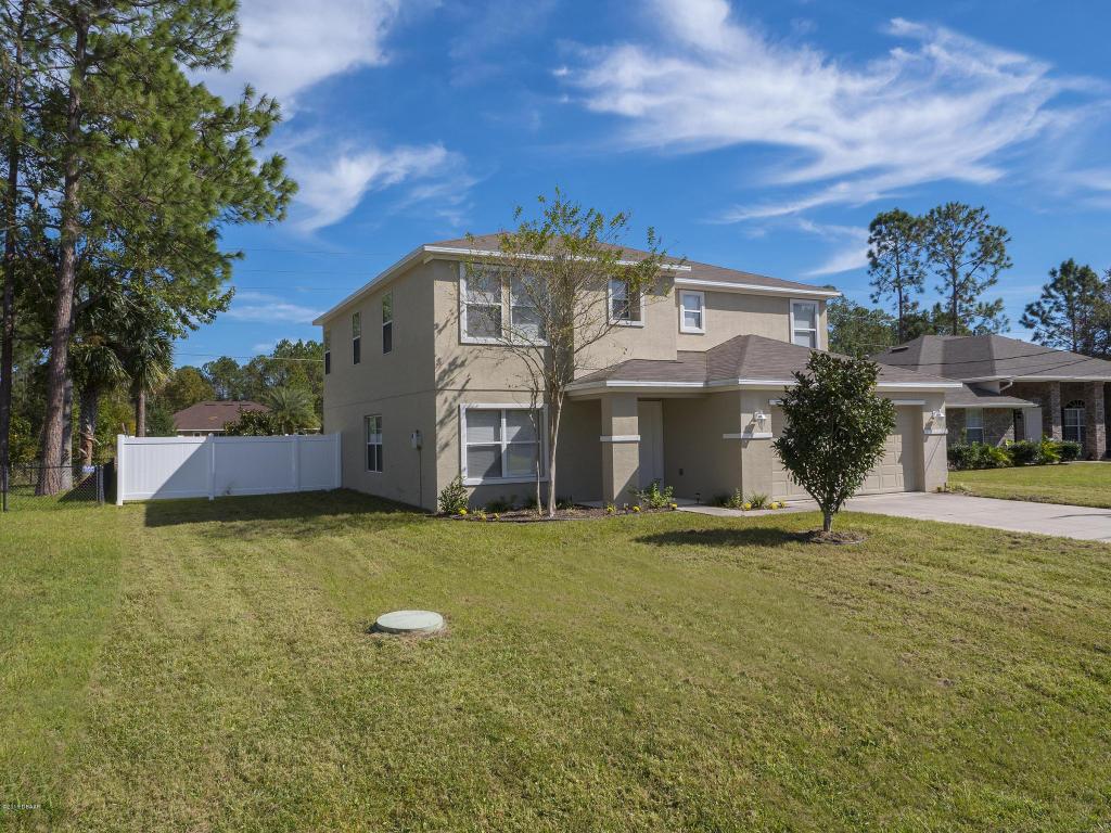 81 Raintree Pl, Palm Coast, FL 32164