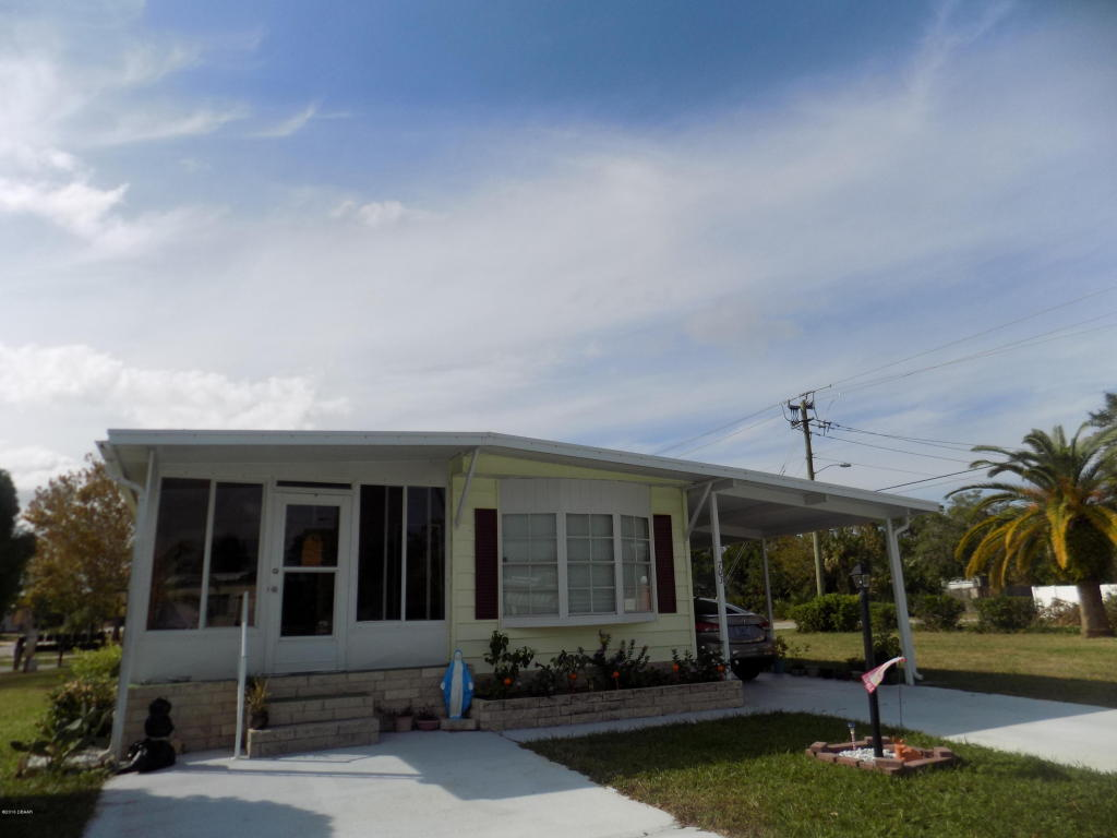 Photo of 703 INDIAN HILL Drive  Port Orange  FL