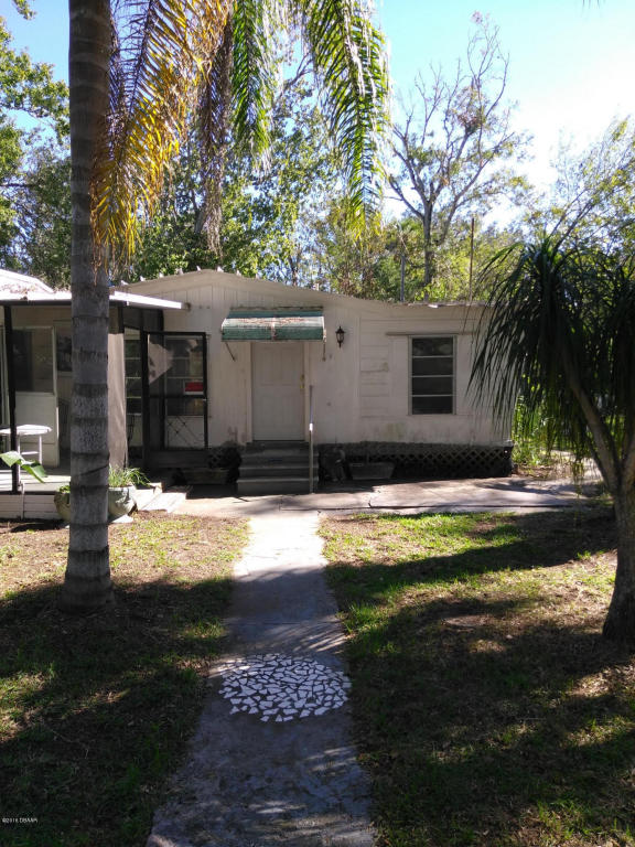 Photo of 575 Bryant Street  Ormond Beach  FL