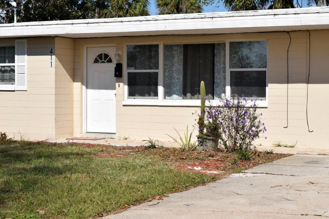 Photo of 411 JEANNE Street  Edgewater  FL