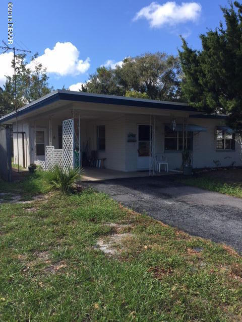 Photo of 926 FERNALD Street  Edgewater  FL