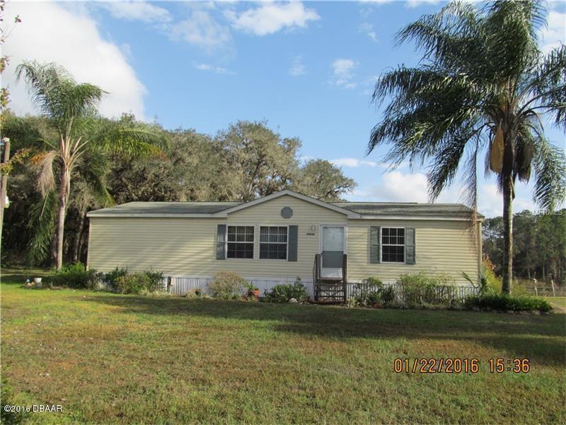 Photo of 54634 Buckhorn Drive  Astor  FL