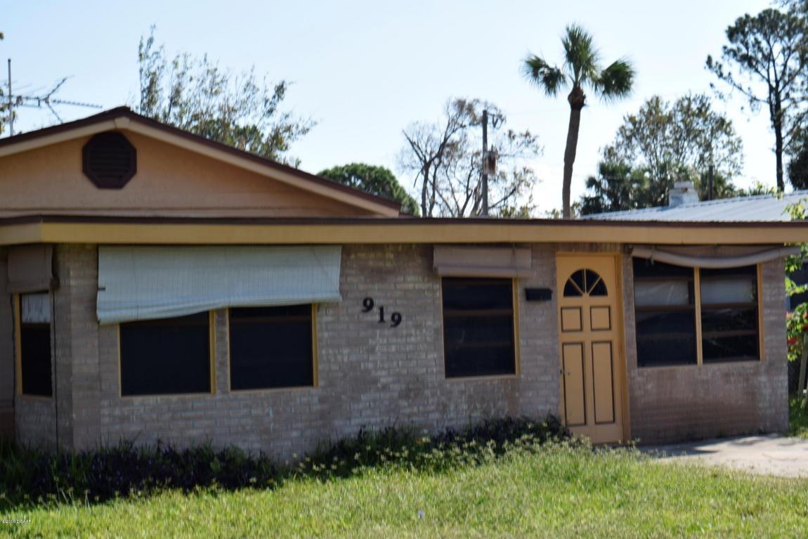 Photo of 919 S FLAGLER Avenue  Edgewater  FL
