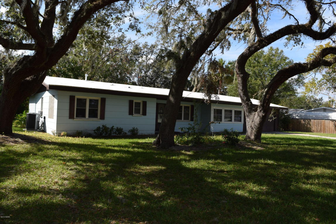 Photo of 1852 ORANGE TREE Drive  Edgewater  FL