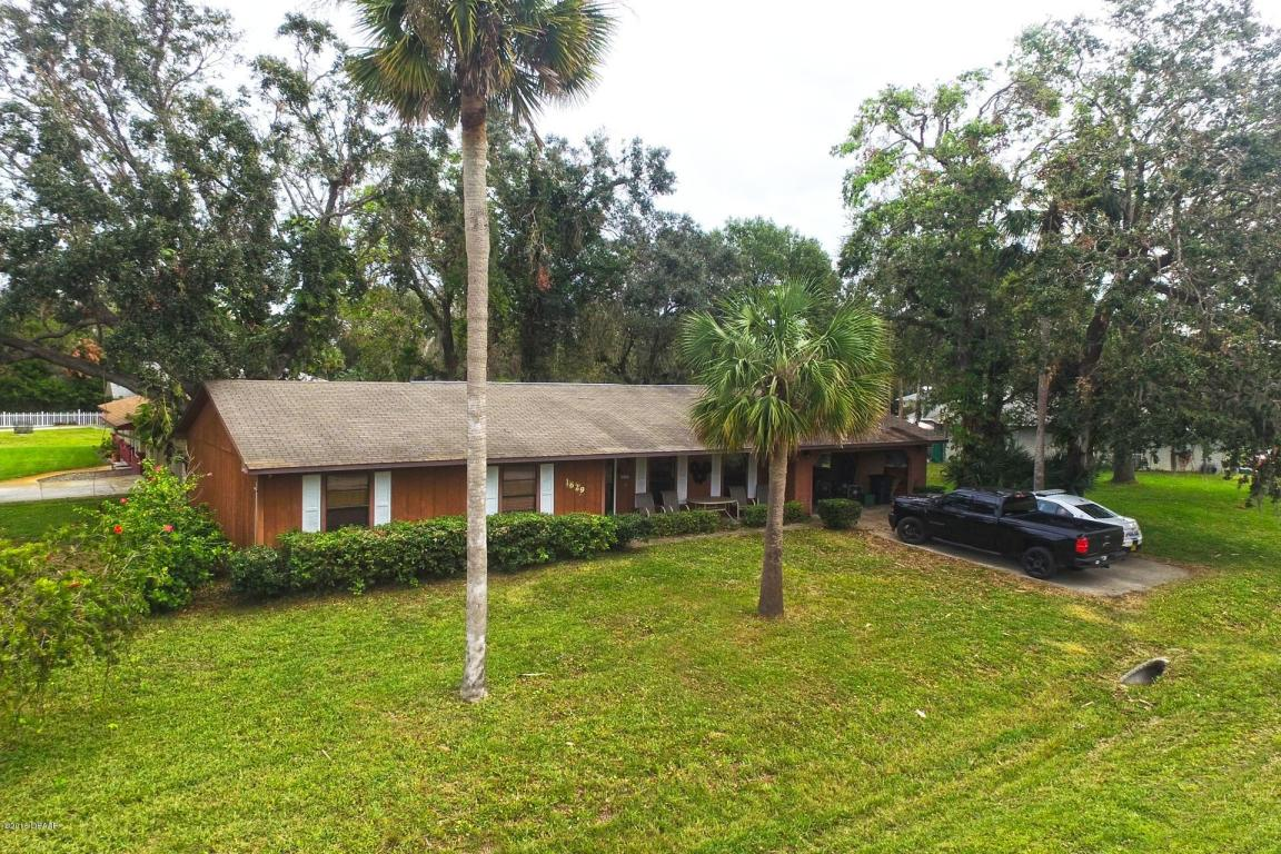 Photo of 1629 ORANGE TREE Drive  Edgewater  FL