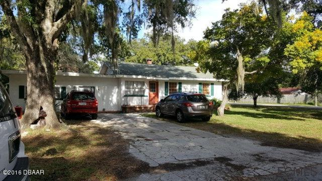 Photo of 500 N Moore Street  Bunnell  FL
