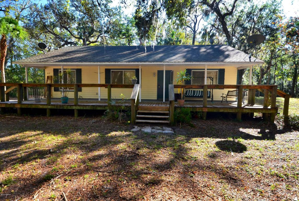 Photo of 317 Stacy Grove Road  Oak Hill  FL