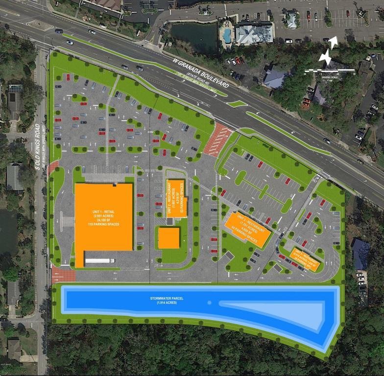 primary photo for 700 Block W Granada Boulevard, Ormond Beach, FL 32174, US