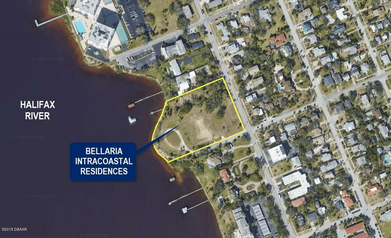 801 N Halifax Ave, Daytona Beach Shores, Florida 0 Bedroom as one of Homes & Land Real Estate