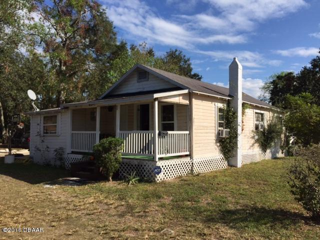 Photo of 207 S KEECH Street  Daytona Beach  FL