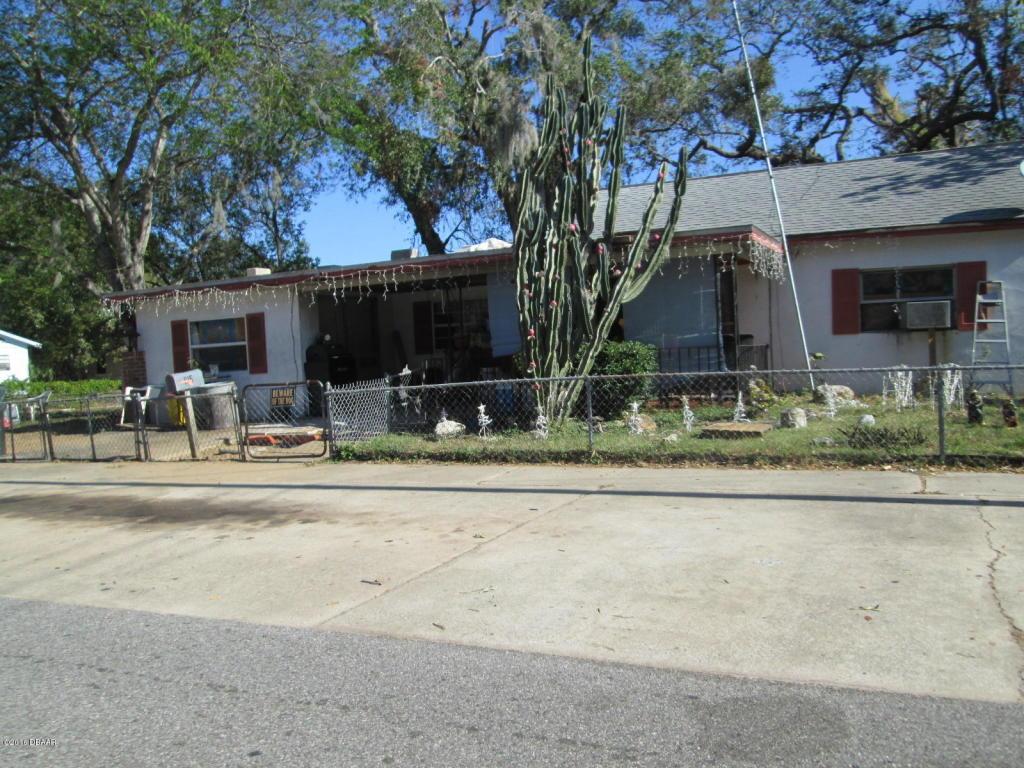 Photo of 175 PIERCE Avenue  Daytona Beach  FL