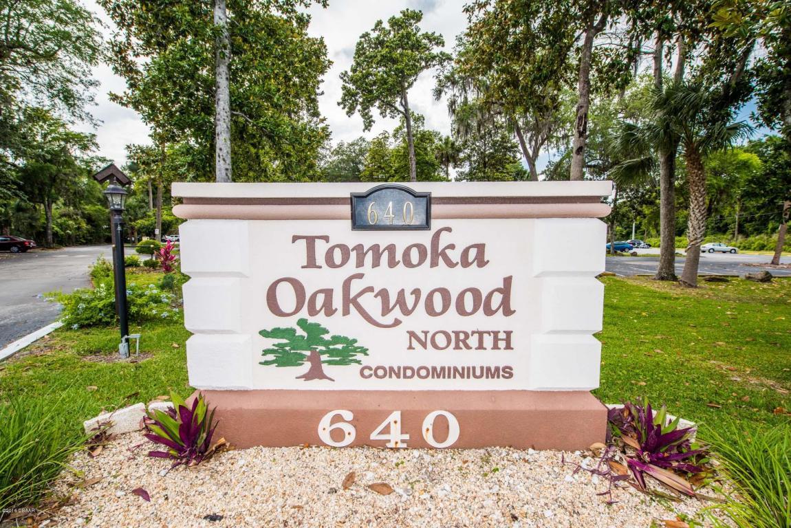 Photo of 640 N NOVA Road  Ormond Beach  FL