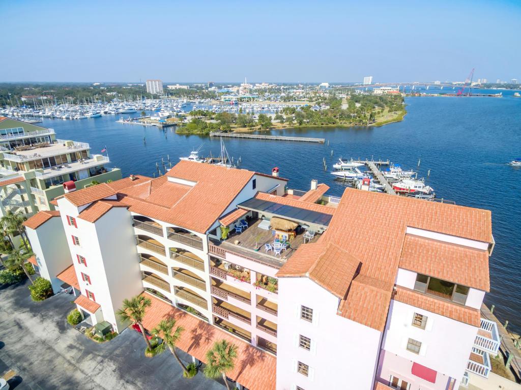 Mediterranean,Modern, Condominium - Daytona Beach, FL (photo 1)