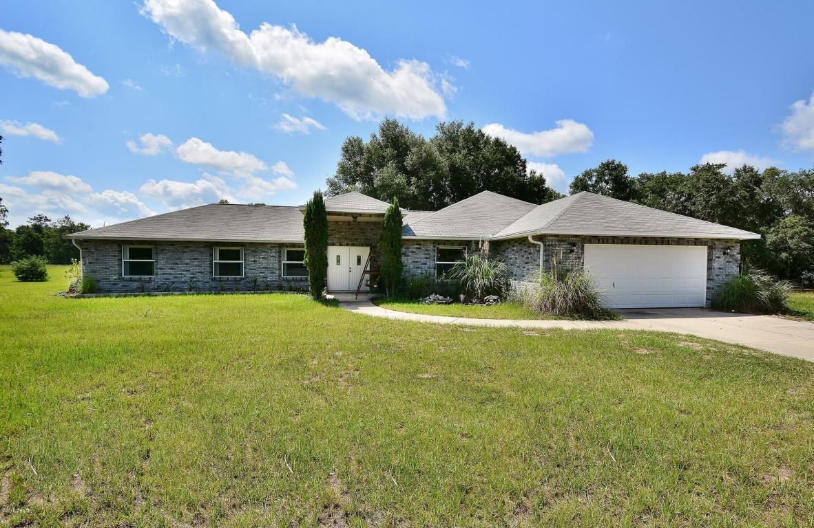 Photo of 2205 BROWNLEE Road  Seville  FL