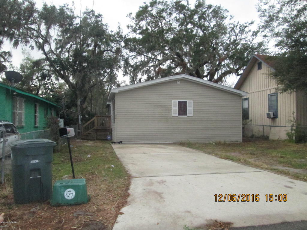 Photo of 616 S SEGRAVE Street  Daytona Beach  FL
