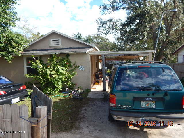 Photo of 629 HOLMES Avenue  Daytona Beach  FL