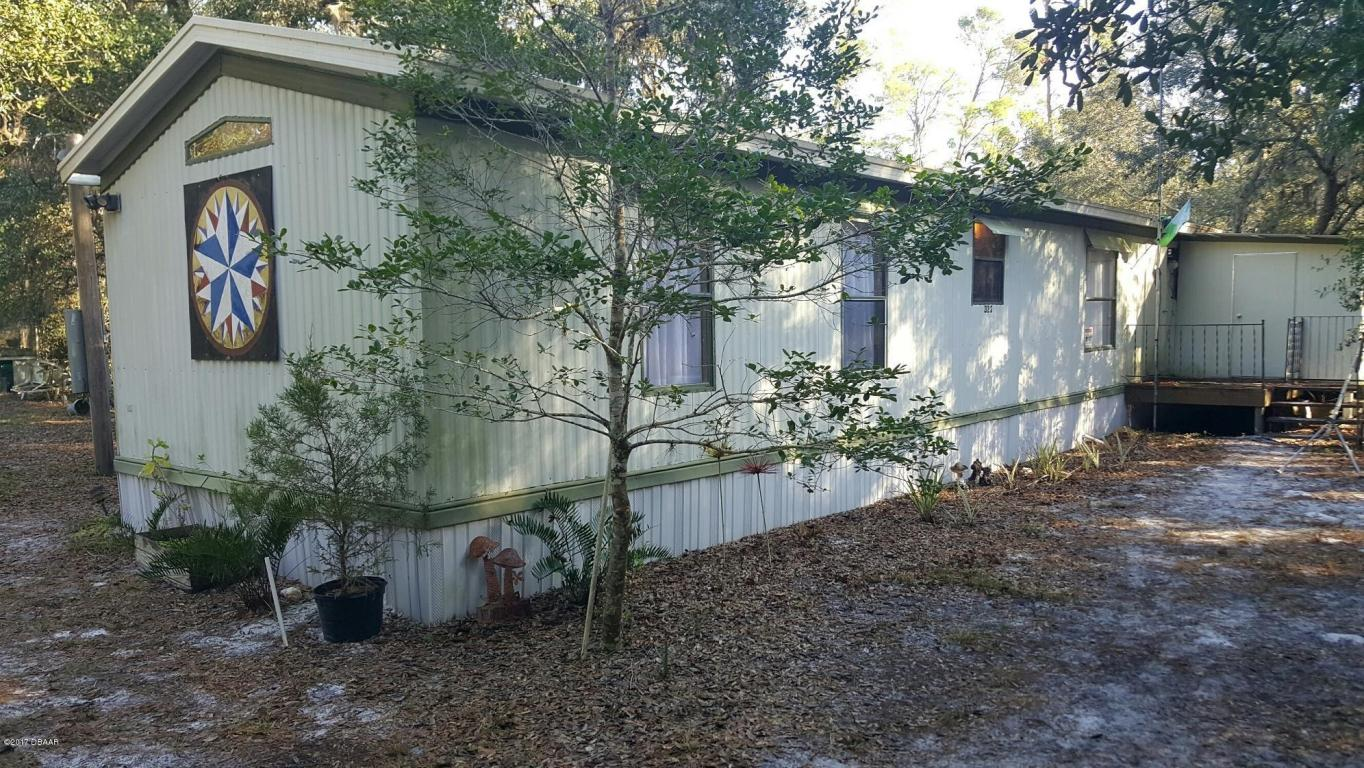 Photo of 322 HUNTINGTON SHORTCUT Road  Crescent City  FL