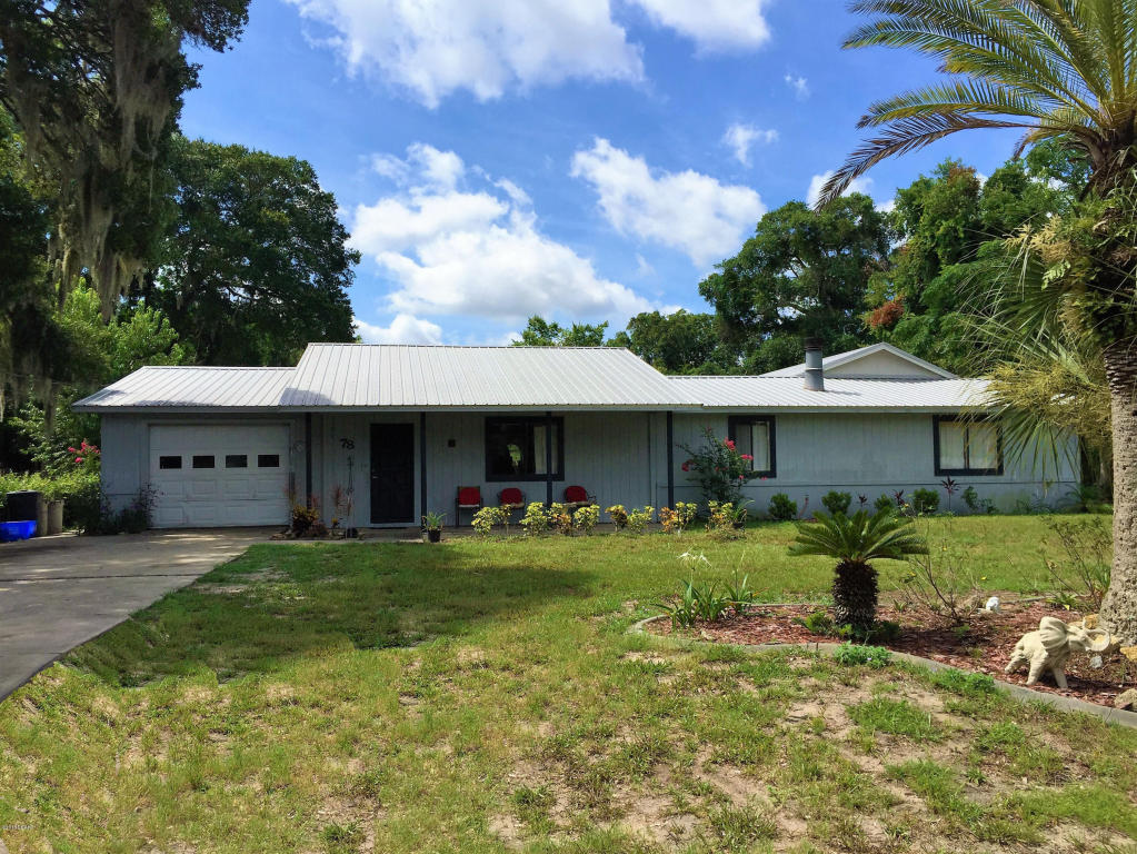 78 Kenilworth Ave, Ormond Beach, FL 32174