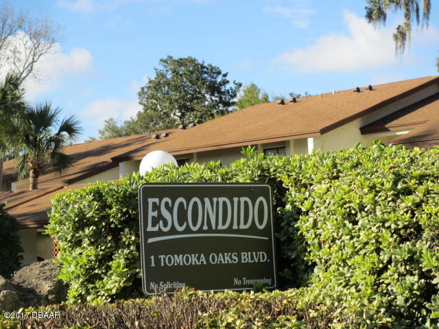 Photo of 1 Tomoka Oaks Boulevard  Ormond Beach  FL