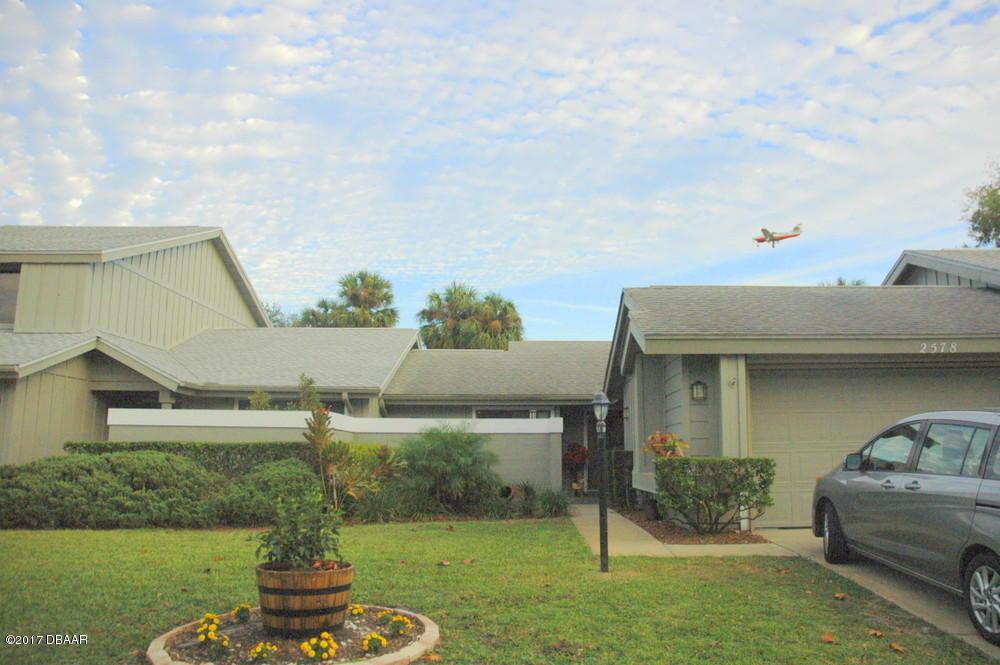 Photo of 2578 JASMINE Road  Port Orange  FL