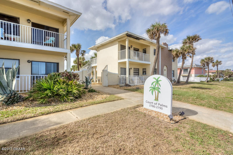 Photo of 2790 OCEAN SHORE Boulevard  Ormond Beach  FL
