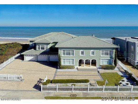 33 Ocean Shore Boulevard, Ormond Beach, Florida