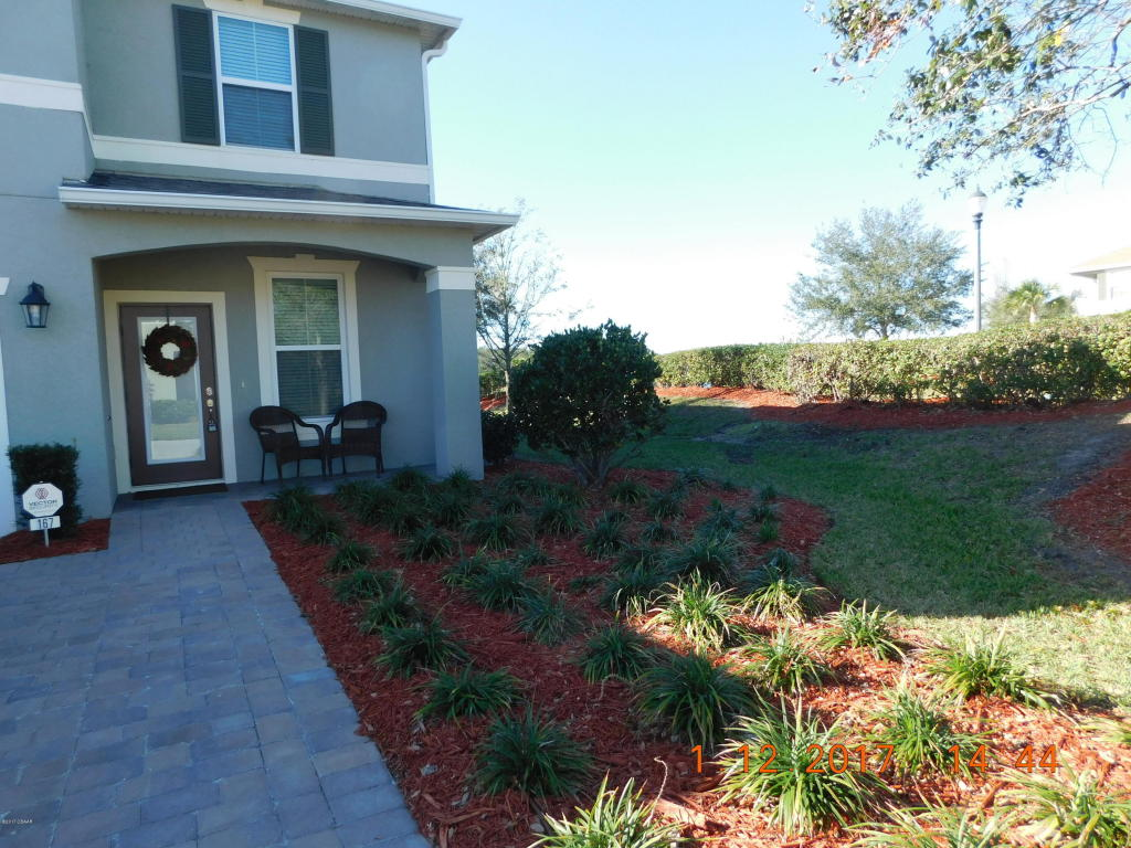 Photo of 167 ASTON GRANDE Drive  Daytona Beach  FL