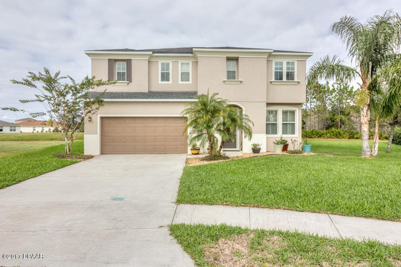 Two story homes for sale in daytona beach real estate in for 2 story homes for sale