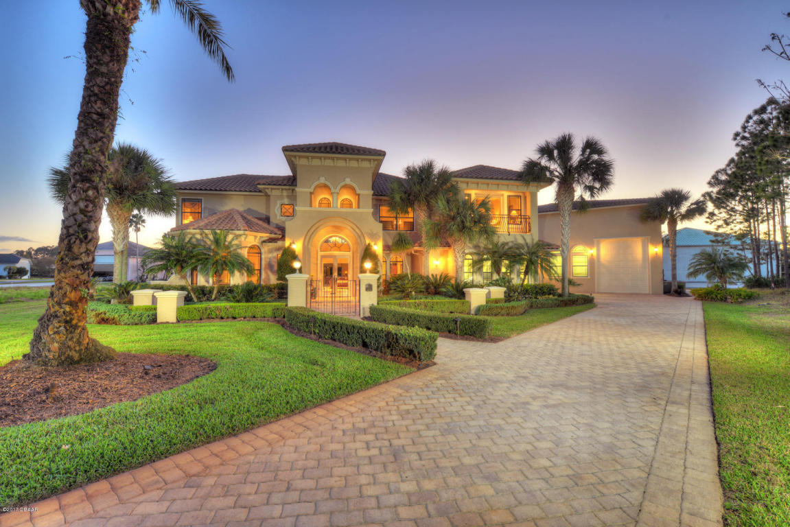 1809 AVANTI Court, Port Orange, Florida