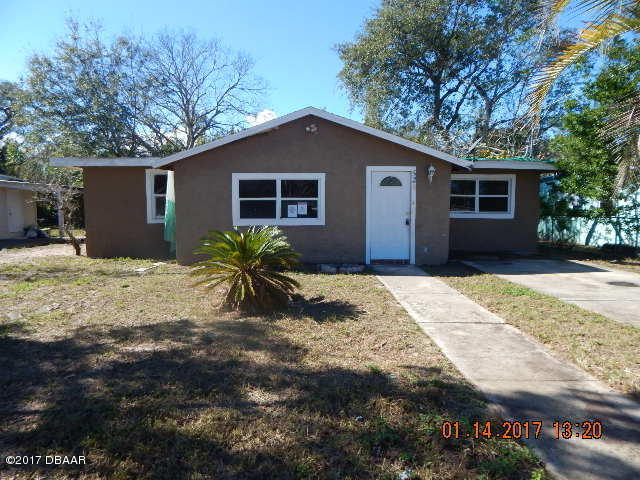 Photo of 524 FAIRMOUNT Road  Daytona Beach  FL