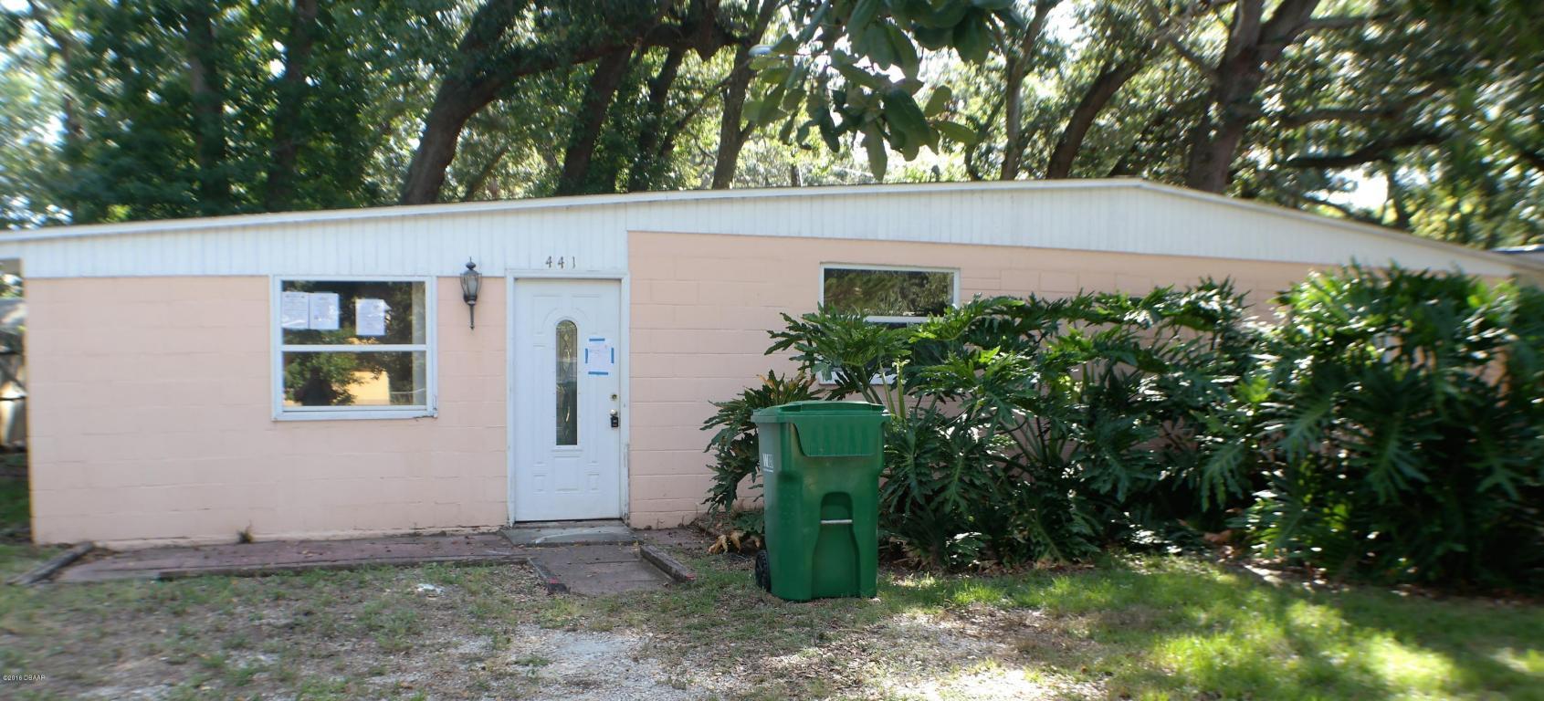 Photo of 441 DOROTHY Avenue  Holly Hill  FL