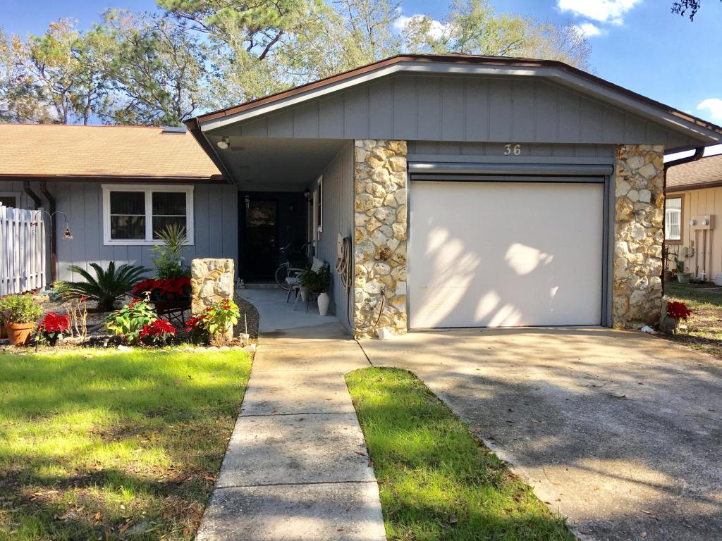 Single Family Attached - Port Orange, FL (photo 1)