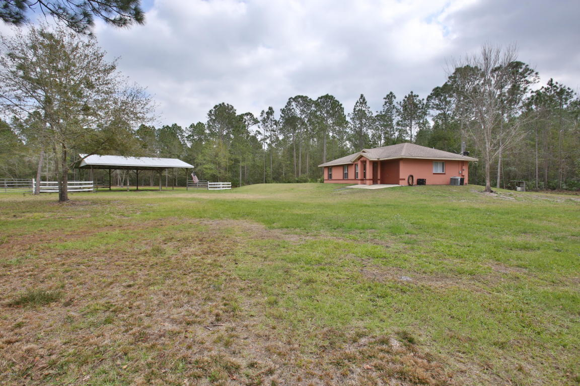 Photo of 255 OLD BUBBLY Road  Pierson  FL